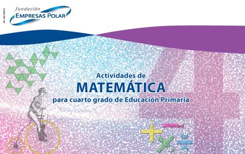 Actividades de Matemática para cuarto grado de Educación Primaria ...